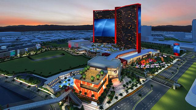 Resorts World Las Vegas e Hilton fazem parceria para novo resort multimarcas em Las Vegas
