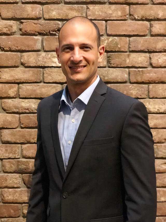 Rodrigo Napoli é o novo Diretor de Vendas do Grupo Fasano