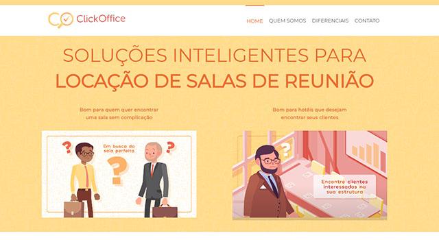 Grupo R1 expande atuação com start-up ClickOffice