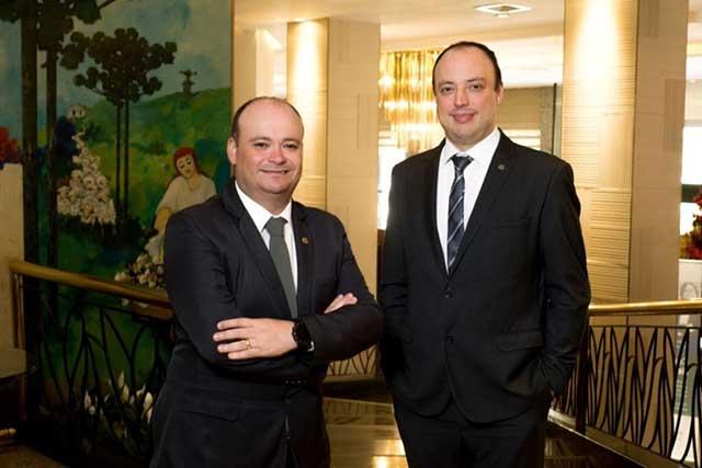 Bourbon promove movimentações gerenciais em hotéis da rede