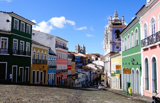 Pandemia da COVID-19 continua impactando a hotelaria de Salvador