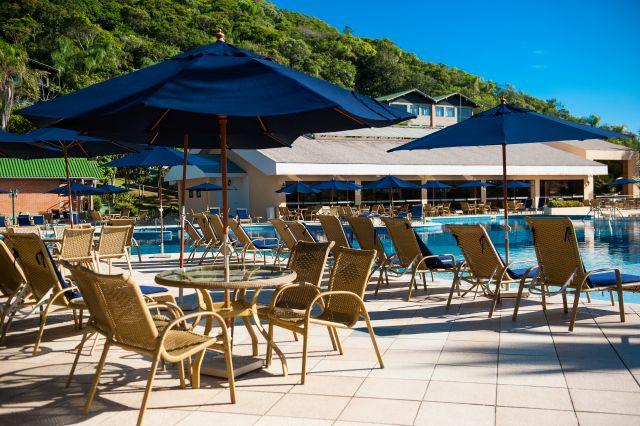 Novidade nos cardápios do Infinity Blue Resort & Spa, em Balneário Camboriú