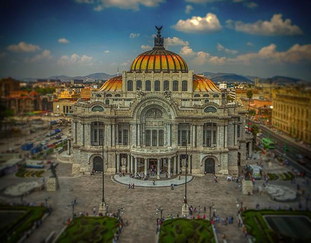 Brasil e México elaboram plano de cooperação em turismo