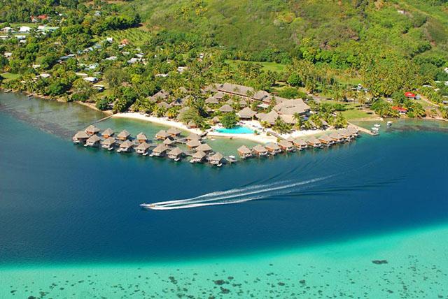 Após compra, SPM renovará Manava Moorea, na Polinésia Francesa