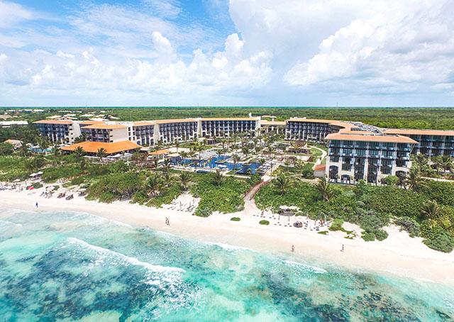 UNICO 20˚87˚ Hotel Riviera Maya revela estrelas para 3º evento gastronômico
