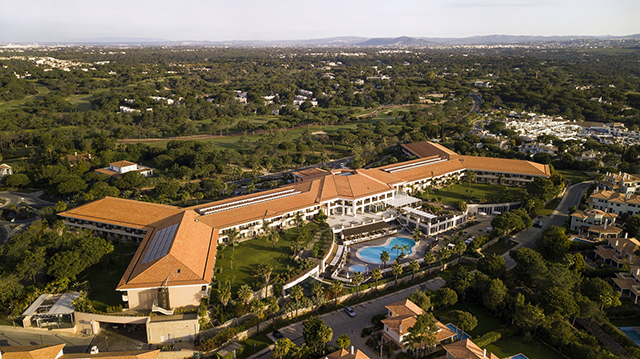 Wyndham Grand chega ao Algarve (Portugal)