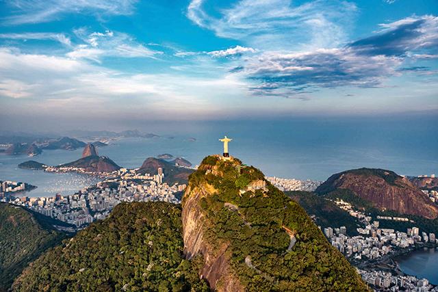 Expedia revela hábitos de viajantes do exterior a destinos brasileiros em 2019