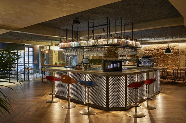 IHG abre 2º Hotel Indigo em Madri (Espanha)
