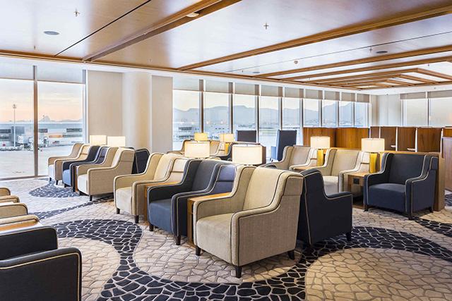 Plaza Premium Lounge muda rotina das salas VIP para evitar o coronavírus
