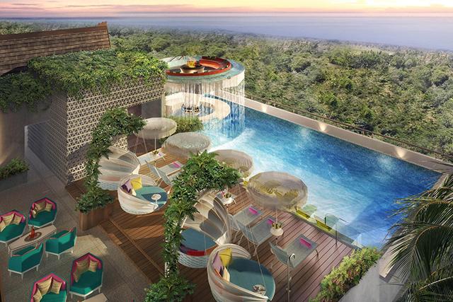 Aloft Hotels estreia na ilha de Bali, na Indonésia