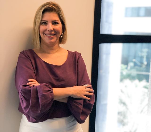 Rede GJP contrata Ana Masagão para Vendas e MKT