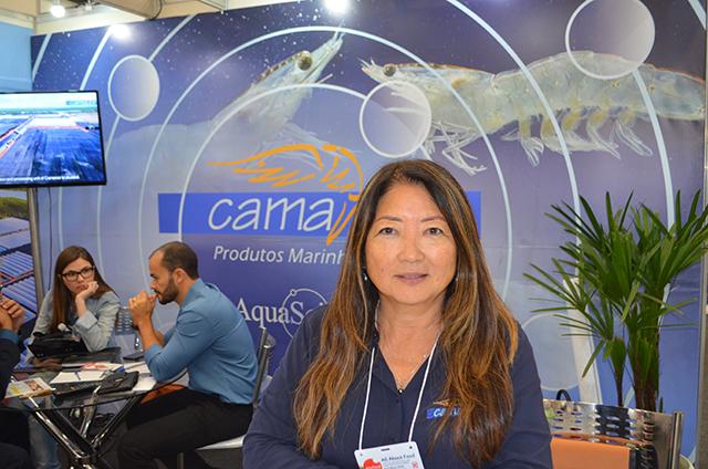 Camanor busca contato com novos clientes na 2ª edição do Anufood
