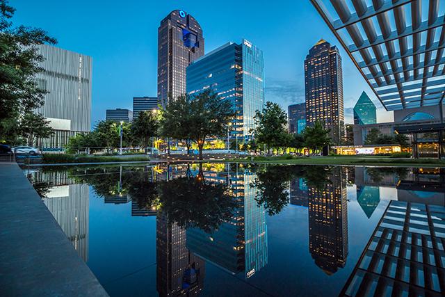 Mandarin Oriental anuncia hotel em Dallas (EUA)