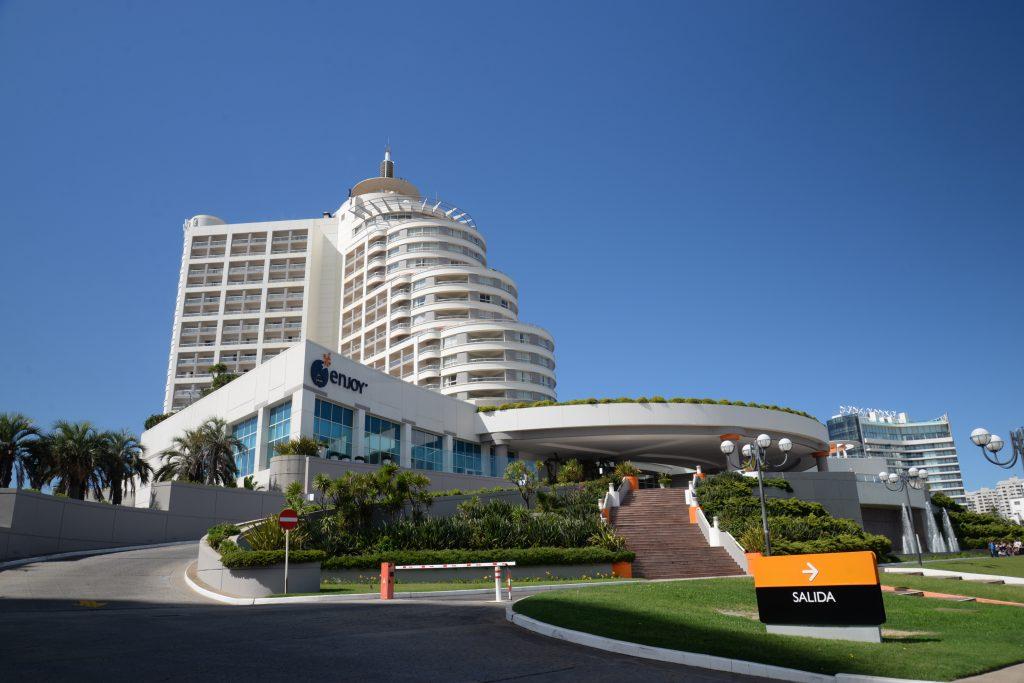 Enjoy Punta del Este Resort & Casino fecha portas e cassino por conta do Coronavírus