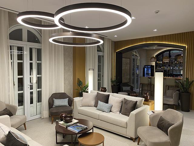Hotel boutique Juma Ópera entrou em operação em Manaus (AM)