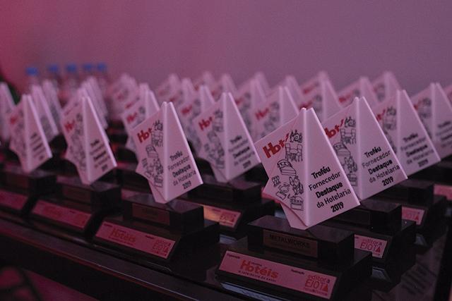 10ª edição do Troféu Fornecedor Destaque da Hotelaria iniciou votação