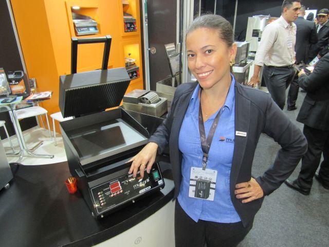 Mult-grill lança novos produtos na Anufood Brasil 2020