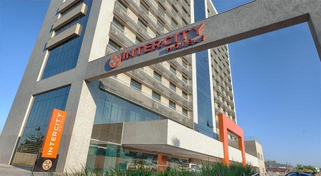 Intercity BH Expo suspende operação e dispensa funcionários