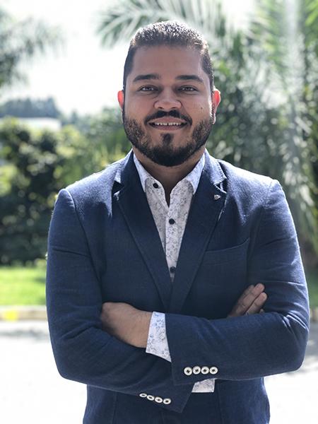 Jair Aguiar Neto é o novo Presidente do Belo Horizonte Convention & Visitors Bureau