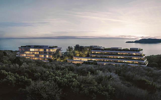 Aman Resorts cria nova marca hoteleira de luxo