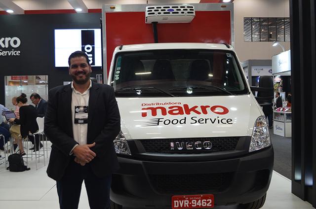 Makro busca consolidar Food Service na Anufood Brasil 2020