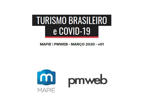 Mapie e Pmweb se unem em ações para atualizar o mercado sobre o coronavírus
