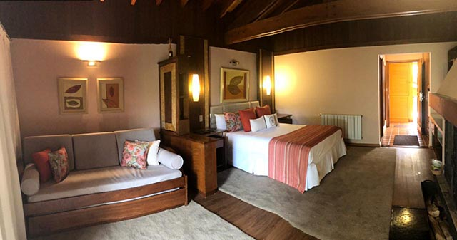 Hotel Saint Michel conclui reforma de acomodações