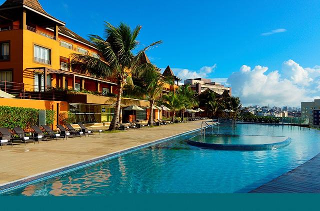 Pestana Hotel Group deixa de operar Bahia Lodge