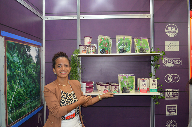 Petruz busca expandir sua marca na Anufood Brasil 2020