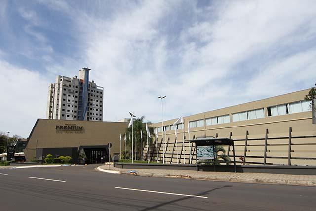 Hotelaria em Ponta Grossa (PR) soma prejuízo de R$ 500 mil