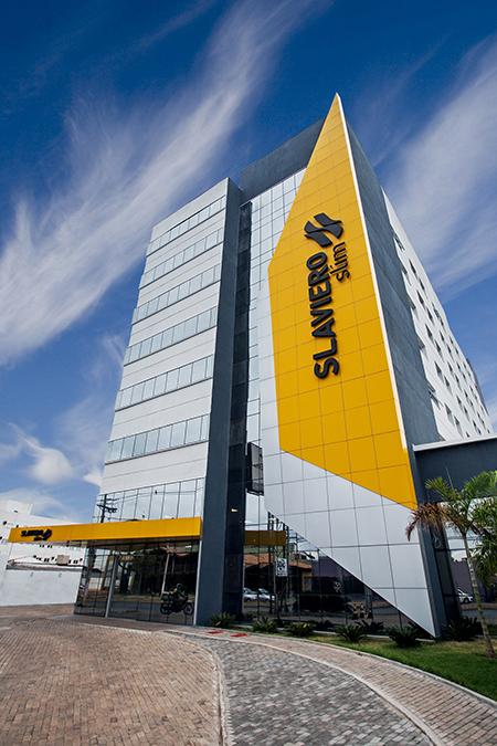 Slaviero Hotéis mantém nove unidades abertas