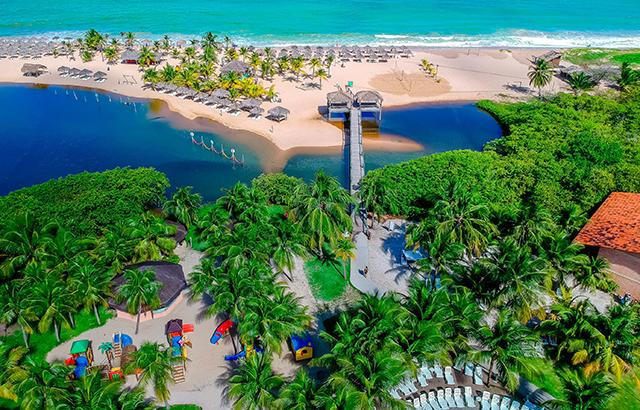 Pratagy Beach All Inclusive Resort (AL) suspende suas atividades