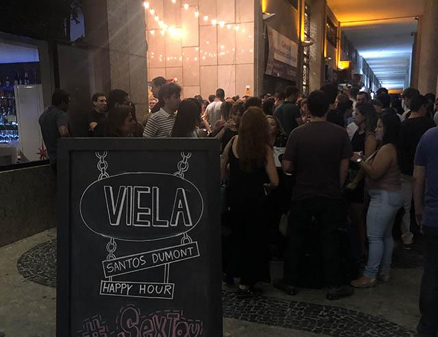 Happy Hour dos hotéis Ibis e Novotel (RJ) será nesta sexta