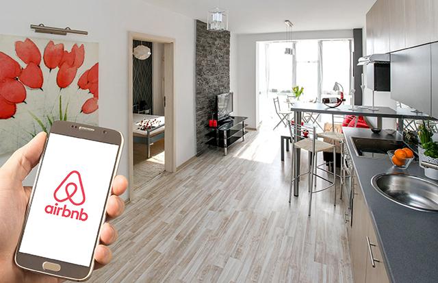 Airbnb pagará US$ 250 milhões a anfitriões para ajudar a cobrir cancelamentos
