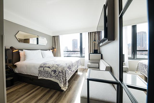 Pestana Hotel Group inaugura 100ª unidade em Nova York (Estados Unidos)