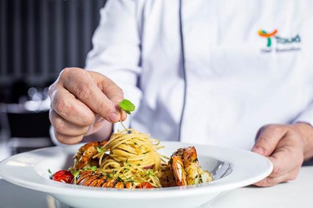 Tauá Resort & Convention Caeté recebe chefs para experiência gastronômica