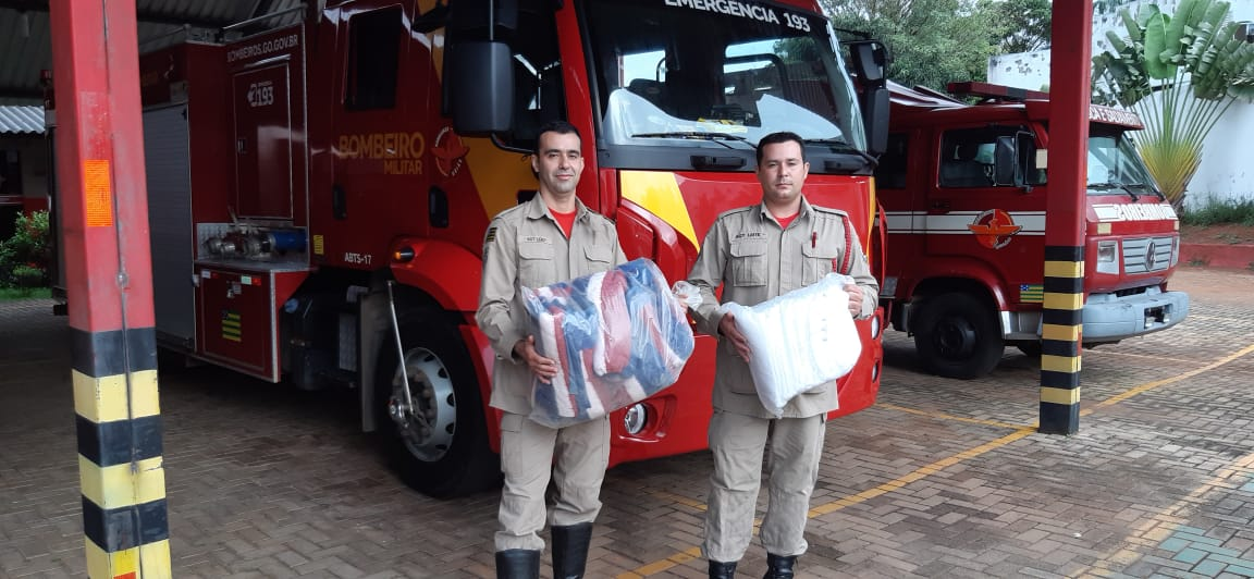 Hotéis doam mais de mil itens de enxoval em Goiás
