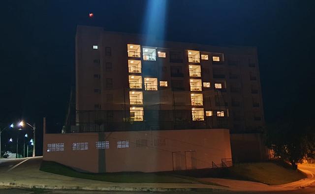 Privé Hotéis e Parques (GO) ilumina seus hotéis com mensagens positivas