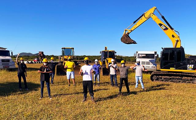 Surfland Brasil inicia obras de empreendimento em Garopaba (SC)