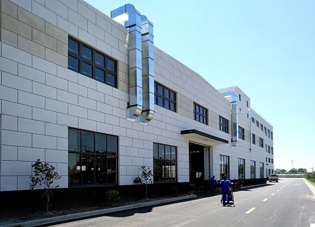 Grupo Girbau adquiriu 100% do capital de sua joint venture chinesa GSLT
