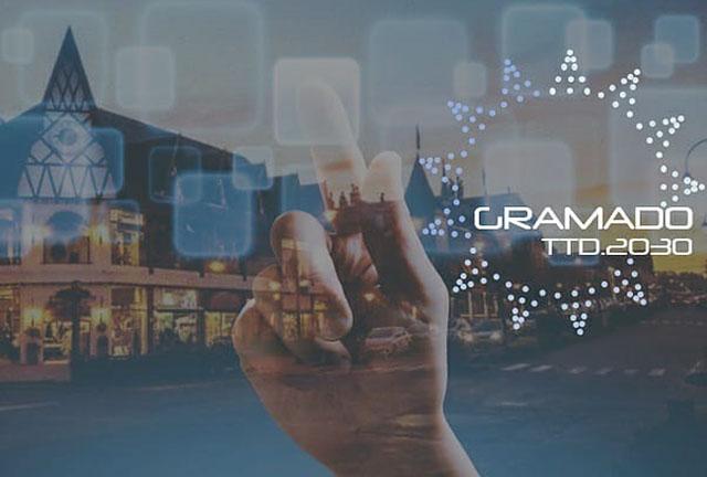 Gramado (RS) e Sebrae criam consultoria online para empresas ligadas ao turismo