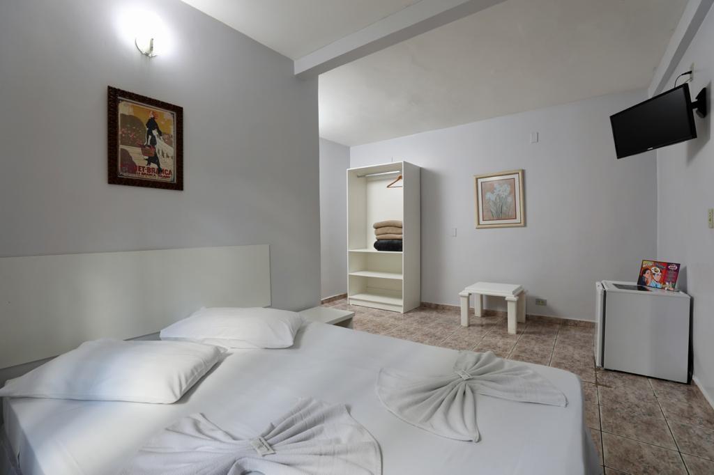 COVID-19: Contratação de hotéis em Foz será conforme demanda