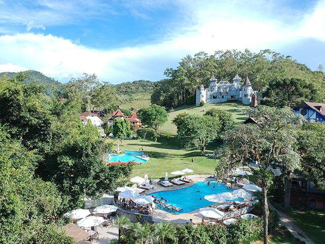 Durante a quarentena, resort Le Canton (RJ) sugere atividades pelas mídias sociais