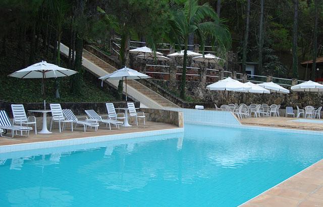 Hotel Estância Atibainha Resort (SP) promove ação para o período pós-quarentena