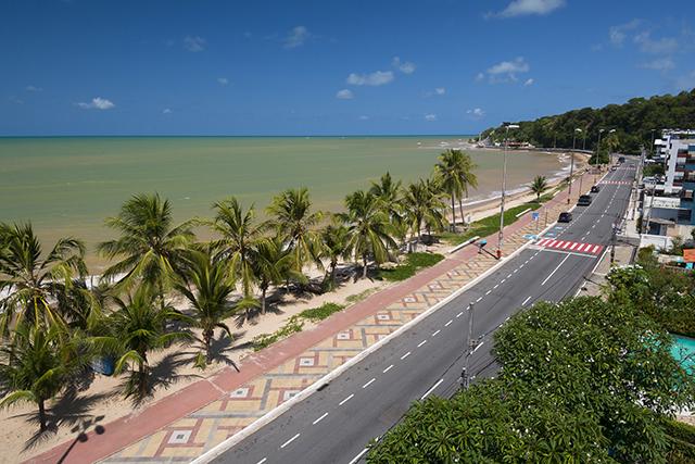 Paraíba faz campanha para turista não cancelar viagem