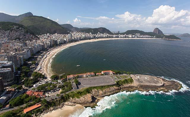Hotelaria carioca iniciará diálogo com as OTAs sobre o cenário da pandemia