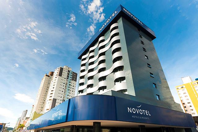 Rede Pires de Santa Catarina retoma atividades com abertura de três hotéis