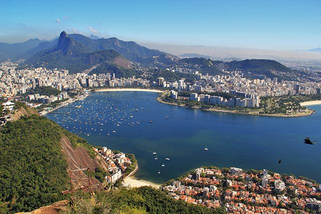 Hotéis Rio avalia uma perda inicial de R$ 25 milhões no setor hoteleiro