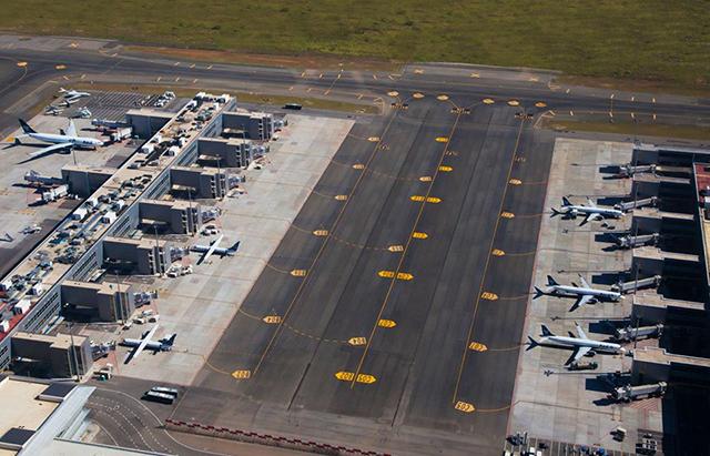 Aeroportos de Natal e Campinas poderão ser relicitados