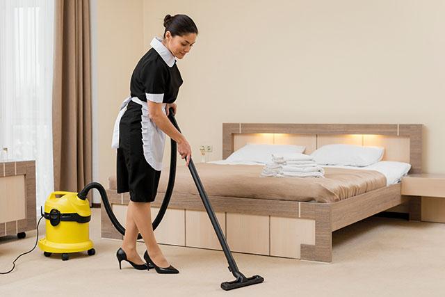 ICV Brasil lança selo que garante limpeza e segurança de ambientes